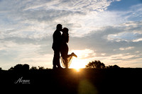 chandlers-gardens-wedding-engagement-sunset-water-lake-pond-dallas-ft-worth-aleman-photos-pierre-amy001