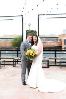 gilleys-dallas-wedding-aleman-photos-becca-jared-steel-city-pops-st.thomas-aquinas-church-sunflowers-black-dridesmaids-dresses-downtown-skyline013