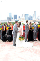 gilleys-dallas-wedding-aleman-photos-becca-jared-steel-city-pops-st.thomas-aquinas-church-sunflowers-black-dridesmaids-dresses-downtown-skyline016