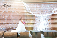 fort-worth-water-gardens-bridals-bridal-session-bride-dallas-sundance-square-courthouse-aleman-photos-andrea-001