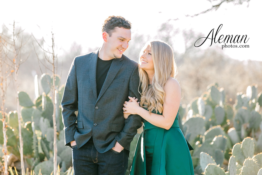 fort-worth-stockyards-engagement-dogs-rustic-winter-green-dress-formal-goldendoodle-aleman-photos-006