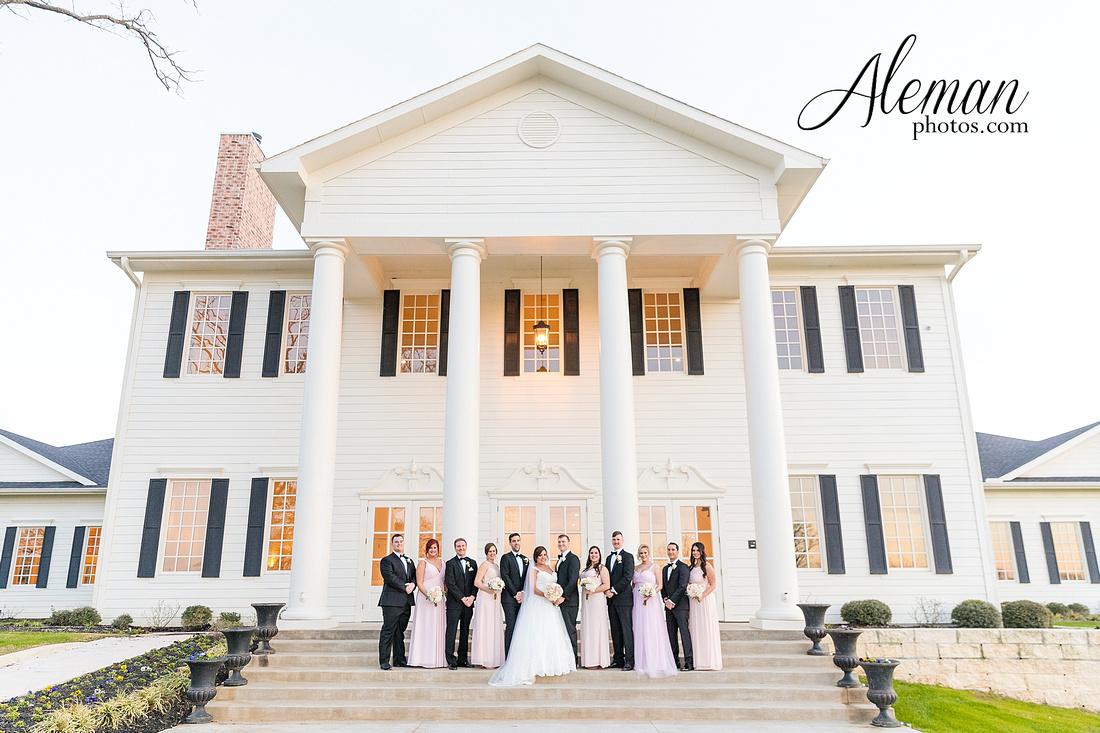 milestone-mansion-weddding-black-tie-tux-pink-bridesmaids-dresses-plantation-southern-aleman-photos-lindsey-057