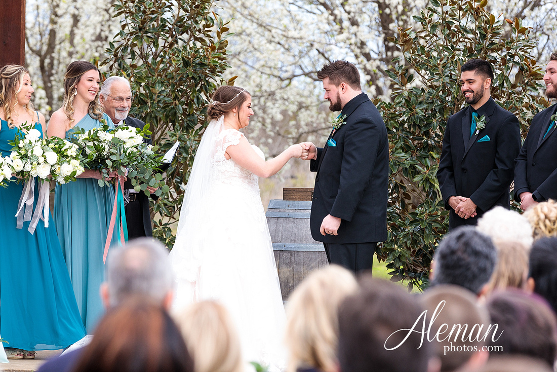bear-creek-ranch-wedding-nevada-texas-teal-bridesmaid-dresses-red-vintage-truck-aleman-photos-taylor-047