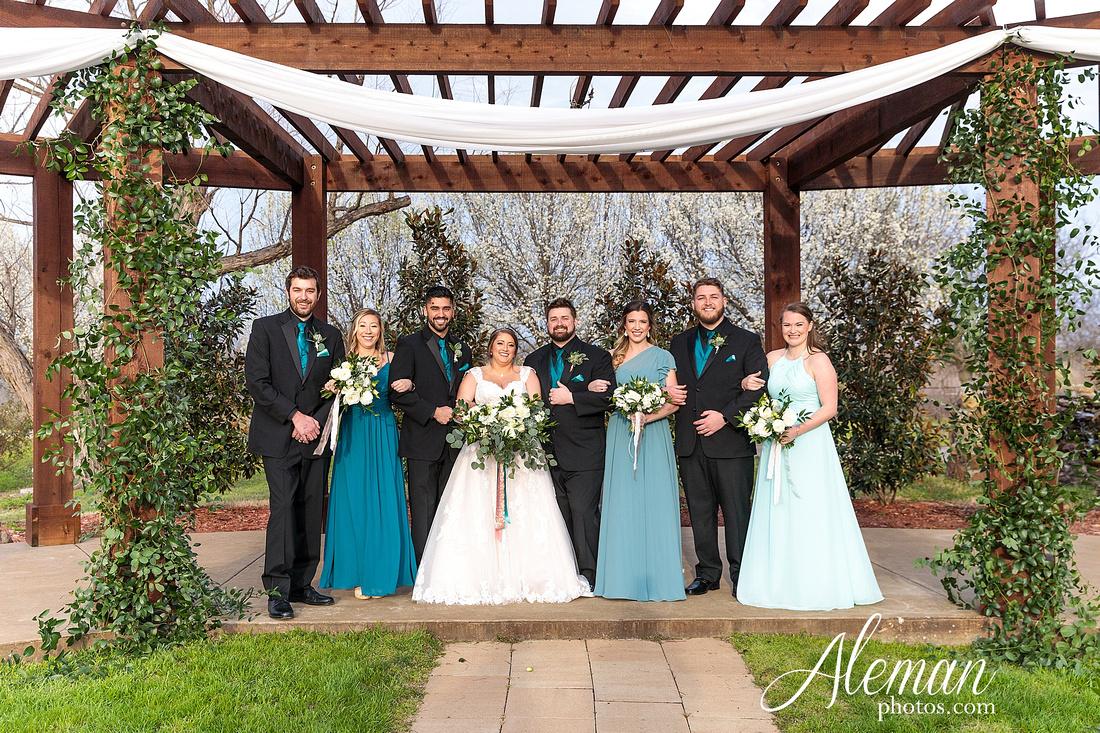 bear-creek-ranch-wedding-nevada-texas-teal-bridesmaid-dresses-red-vintage-truck-aleman-photos-taylor-050