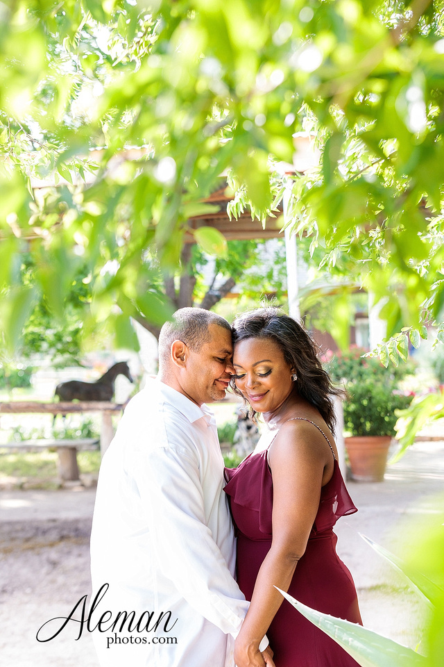 benbrook-horse-stable-engagement-black-love-wedding-aristide-summer-bright-colorful-sunny-aleman-photos-003