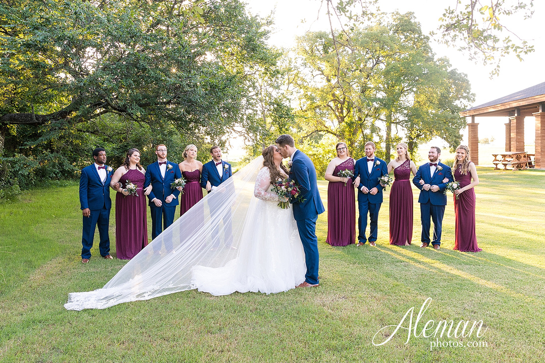 morgan-creek-barn-wedding-aubrey-denton-dallas-fort-worth-aleman-photos-outdoor-ceremony-blue-suits-texas-tech-maroon-converse-white-barn-brooke-michael-008