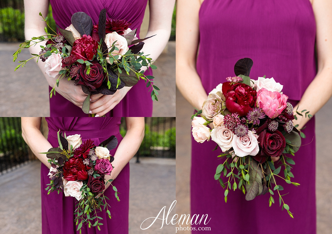 the-lodge-springs-aubrey-denton-north-texas-hill-country-fuschia-sangria-gold-bridesmaid-dresses-navy-groomsmen-suits-wedding-design-guest-list-events-aleman-photos-amanda-barry-034
