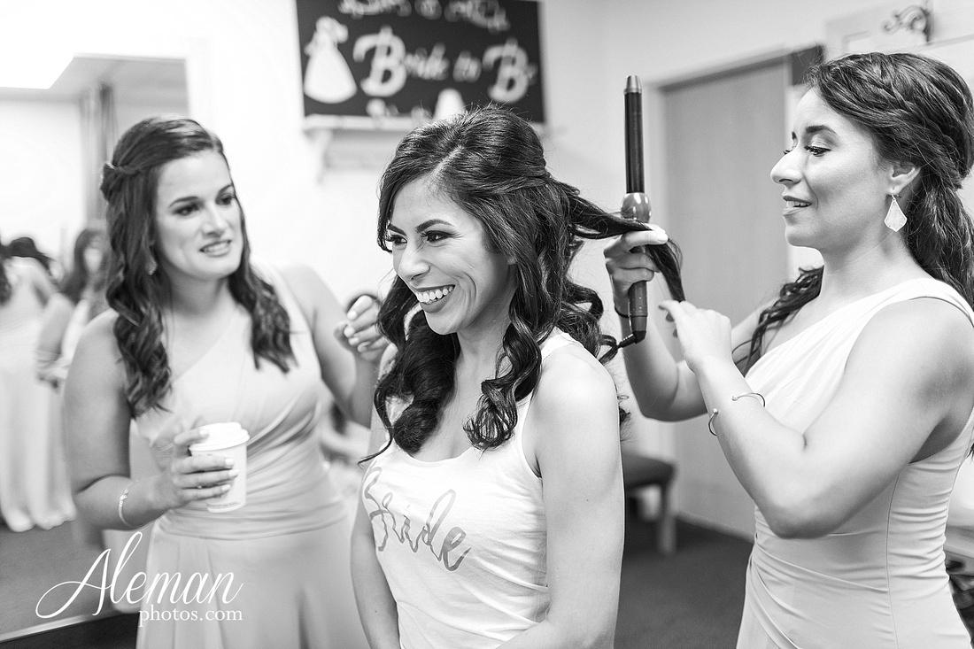 st-joseph-catholic-church-arlington-wedding-dallas-westin-downtown-urban-city-cityscape-el-fenix-pink-bridesmaid-dresses-gray-suit-navy-suit-fake-flowers-aleman-photos-mercedes-ian-017