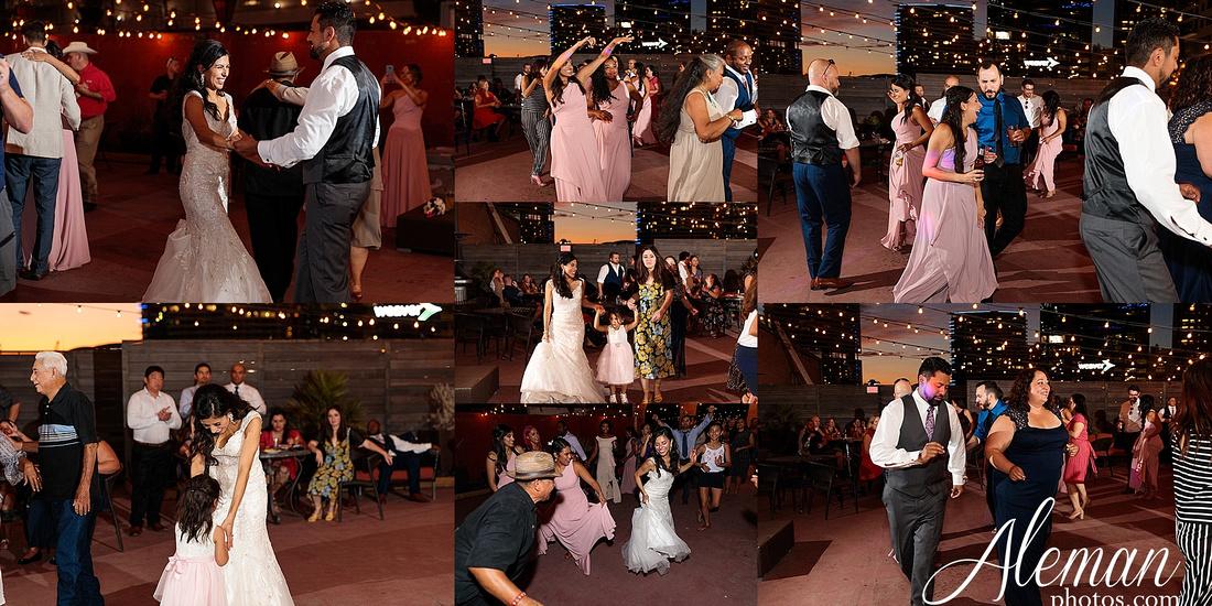 st-joseph-catholic-church-arlington-wedding-dallas-westin-downtown-urban-city-cityscape-el-fenix-pink-bridesmaid-dresses-gray-suit-navy-suit-fake-flowers-aleman-photos-mercedes-ian-056