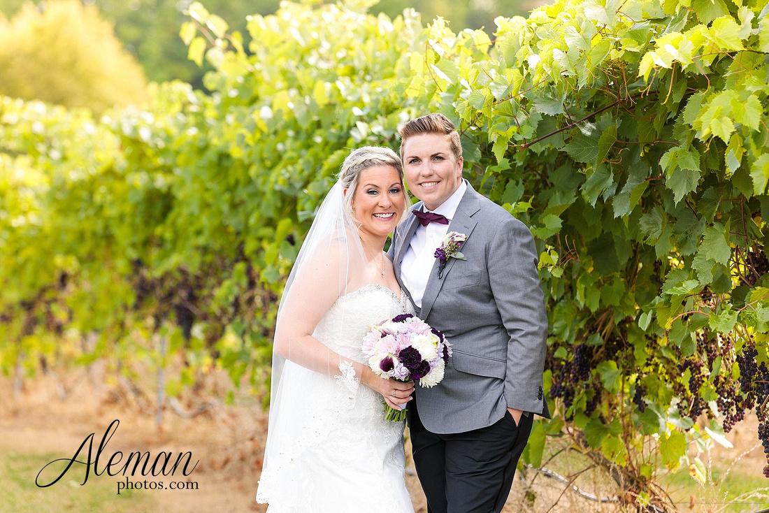 destination-wedding-michigan-bark-river-dallas-fort-worth-vineyard-outdoor-ceremony-lake-pond-sunset-sunrise-winery-grapevine-napa-purple-lesbian-amanda-katy-aleman-photos-025