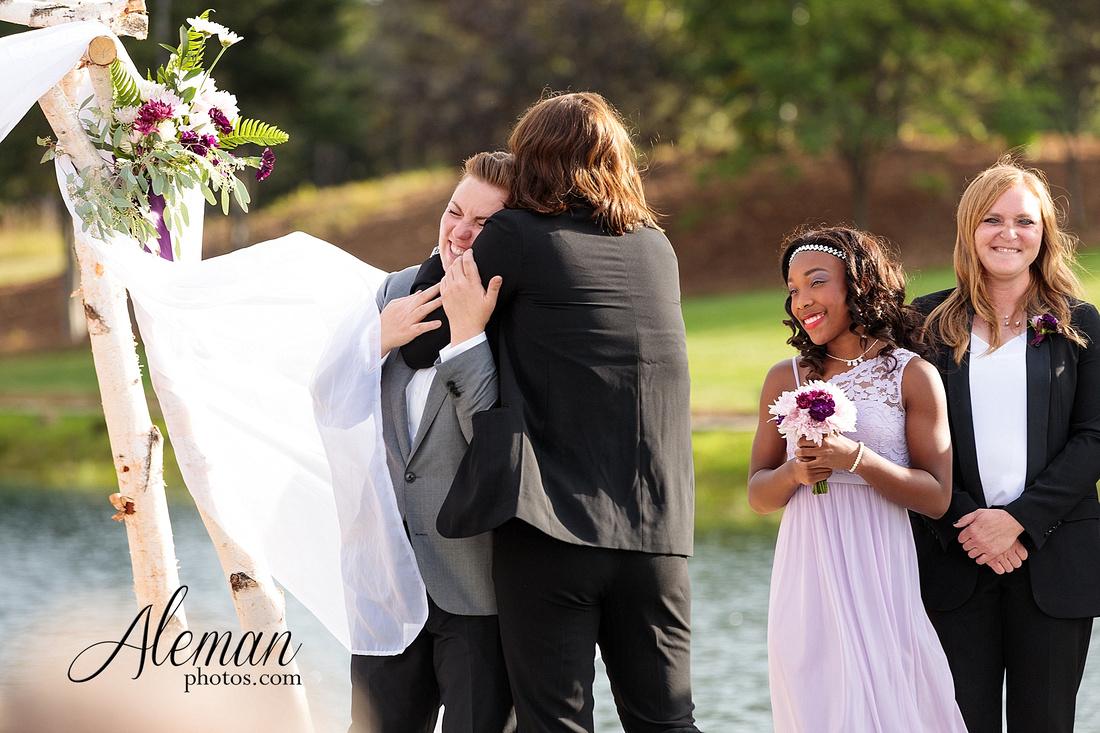 destination-wedding-michigan-bark-river-dallas-fort-worth-vineyard-outdoor-ceremony-lake-pond-sunset-sunrise-winery-grapevine-napa-purple-lesbian-amanda-katy-aleman-photos-038