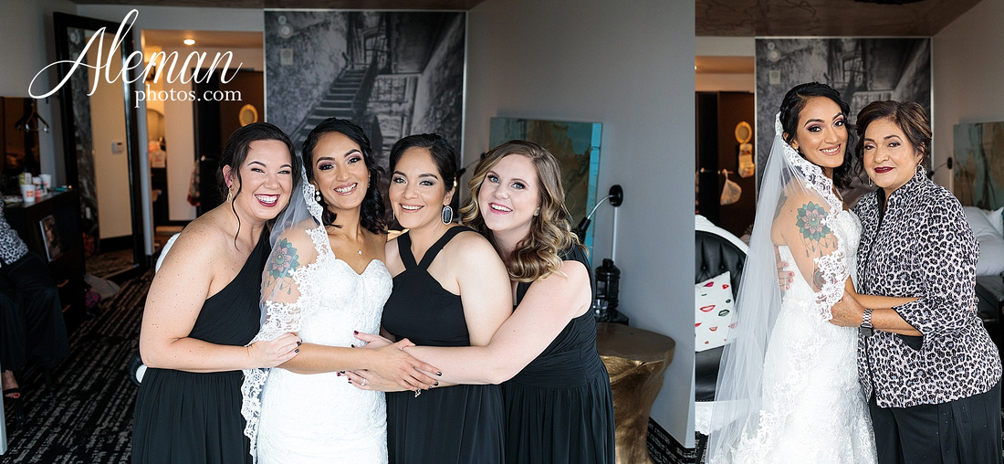 four-corners-brewery-downtown-dallas-uptown-modern-wedding-contemporary-music-records-theme-dogs-aleman-photos-dfw-mayra-justin-017