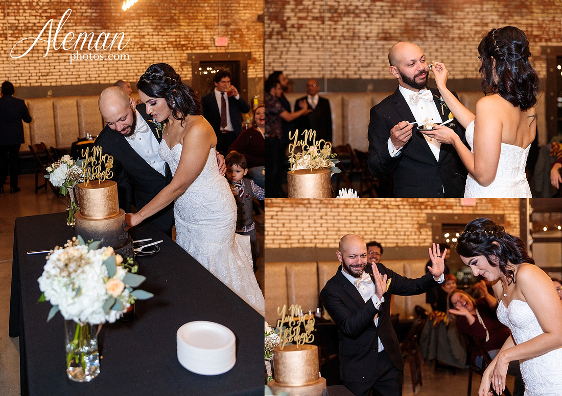 four-corners-brewery-downtown-dallas-uptown-modern-wedding-contemporary-music-records-theme-dogs-aleman-photos-dfw-mayra-justin-058