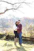 downtown-mckinney-engagement-session-fall-wedding-photographer-country-dog-pets-bandana-aleman-photos-006
