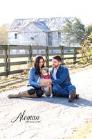 downtown-mckinney-engagement-session-fall-wedding-photographer-country-dog-pets-bandana-aleman-photos-016