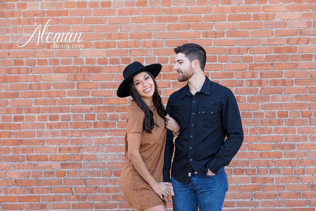 downtown-mckinney-engagement-session-fall-wedding-photographer-country-dog-pets-bandana-aleman-photos-022