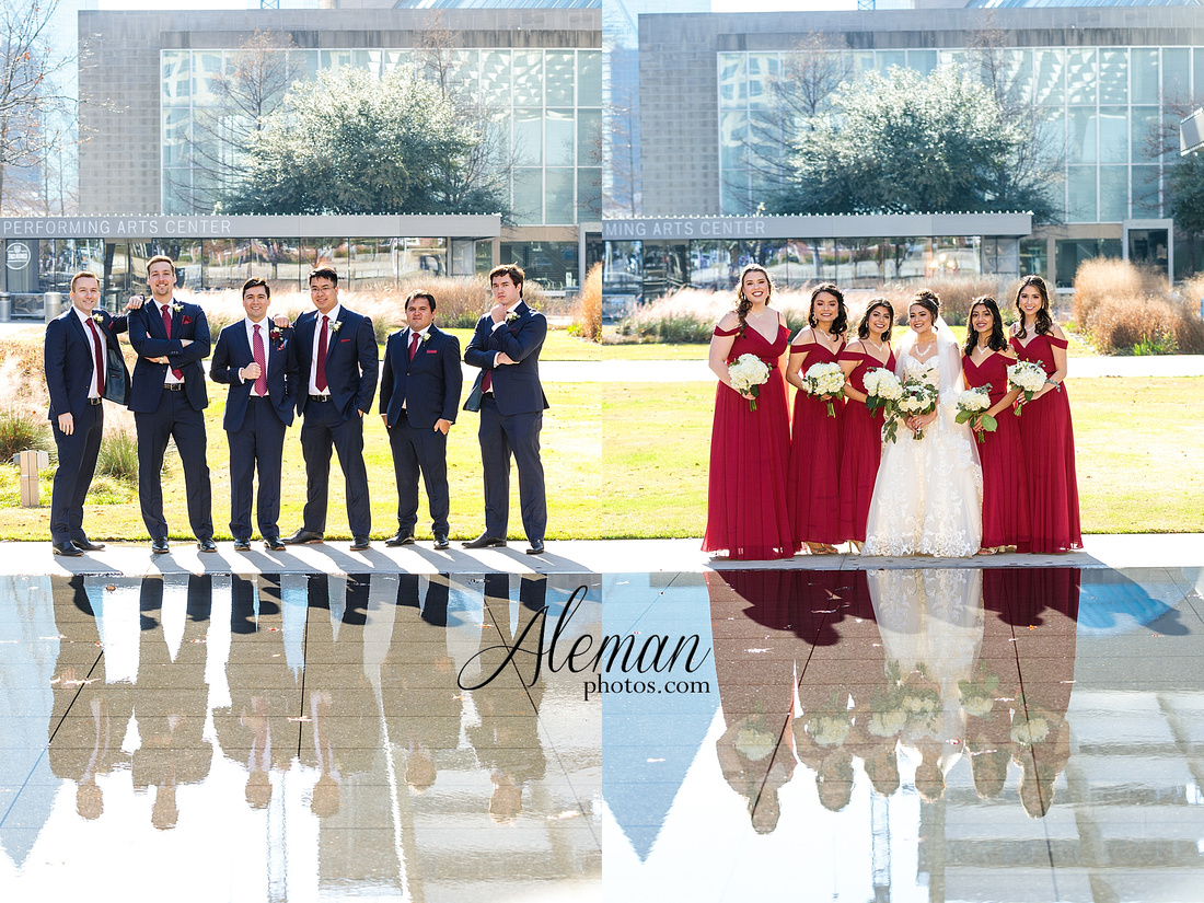 cathedral-guadalupe-room-on-main-downtown-dallas-winspear-pond-wedding-027