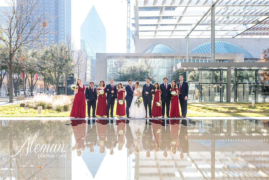 cathedral-guadalupe-room-on-main-downtown-dallas-winspear-pond-wedding-030