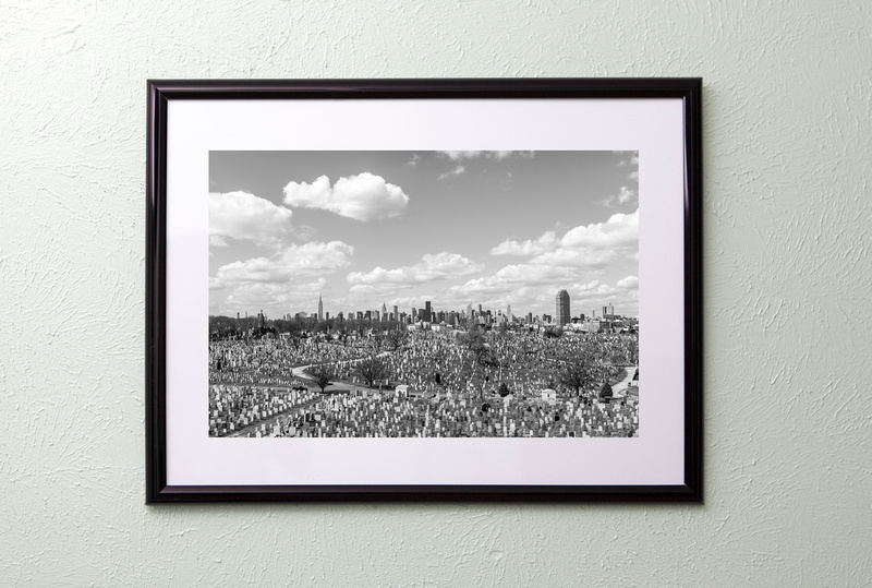 Aleman photos buy original prints calvary cemetery for Photography prints to buy