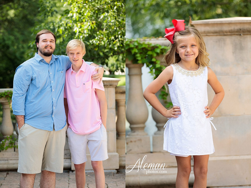 dallas frisco family photographer family of 8
