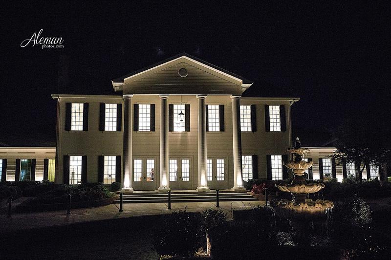 milestone mansion wedding