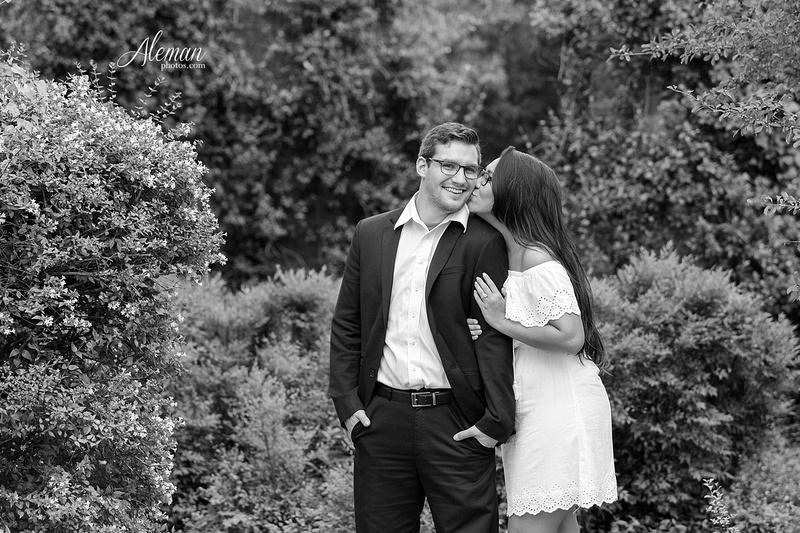 white-rock-lake-engagement-photographer-dallas-wedding-sunrise-sunset-dip-kiss-black-and-white-sam-brandon-aleman-photos011