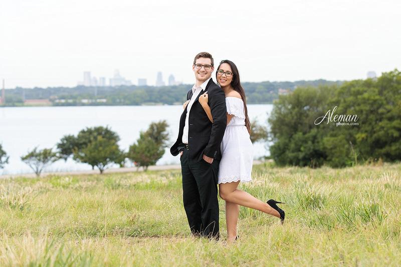 white-rock-lake-engagement-photographer-dallas-wedding-sunrise-sunset-dip-kiss-black-and-white-sam-brandon-aleman-photos014